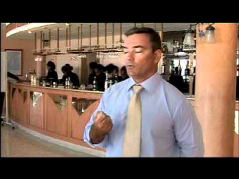 Fiche metier barman