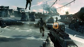 Call of Duty: Advanced Warfare Multiplayer Gameplay Tomorrow! (Official World Reveal)
