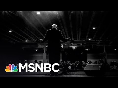 The Path To 'President Trump' | MSNBC