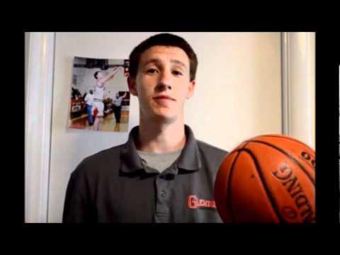 America's Christian Credit Union Scholarship- Kyle Gordon