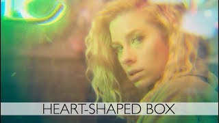 Nirvana - Heart-Shaped Box (Andie Case Cover)