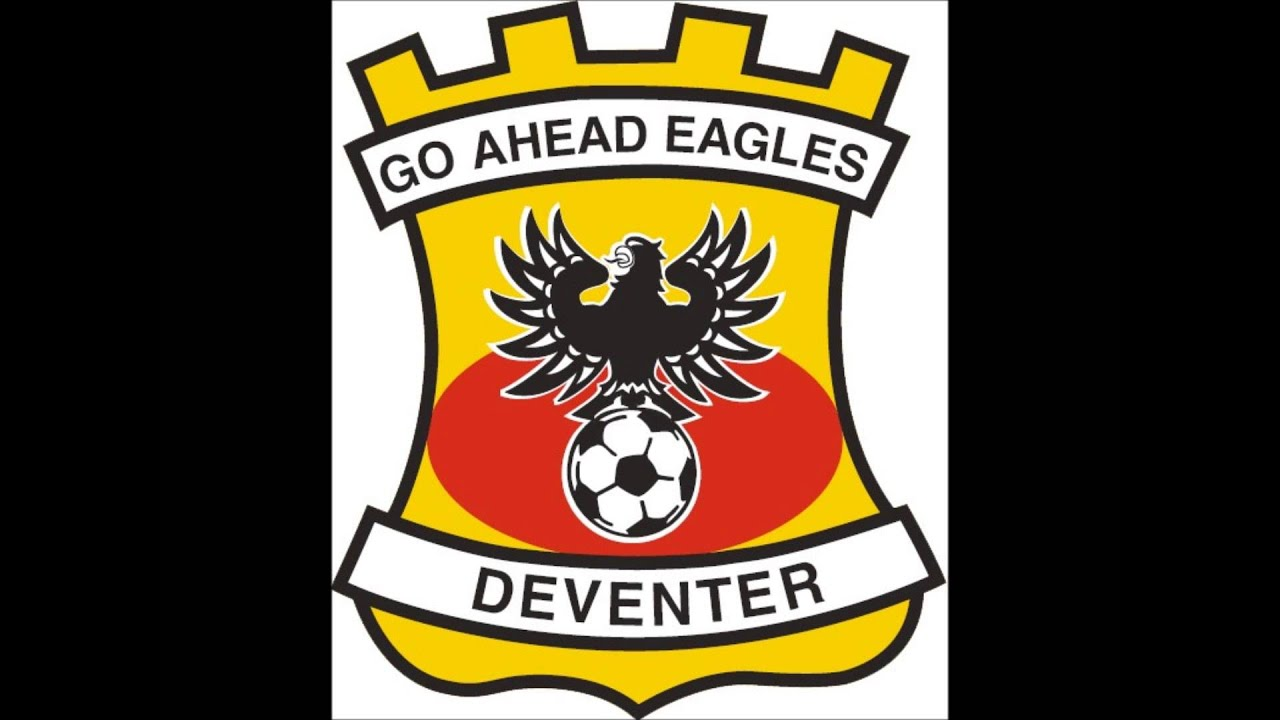 Goaltune Go Ahead Eagles Youtube