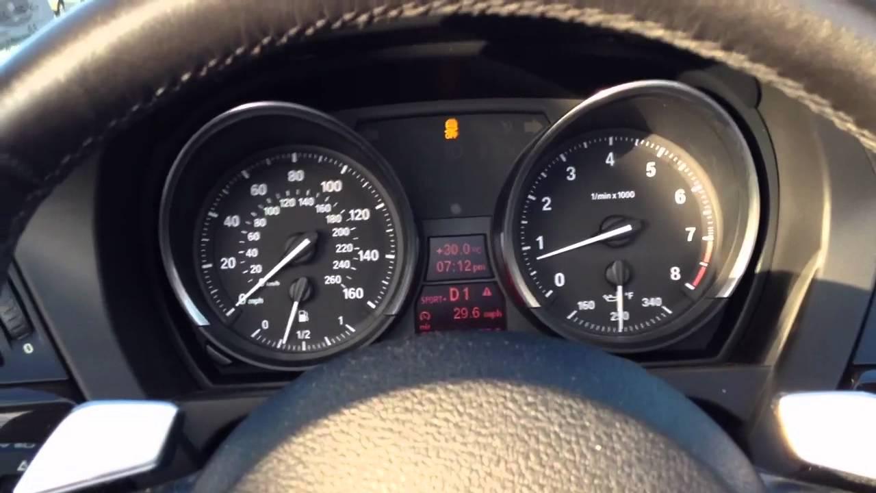 0 60 Bmw Z4 Twin Turbo Youtube