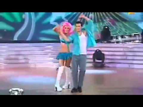 Pablo Juin & Emilia Attias - Gala de Cumbia