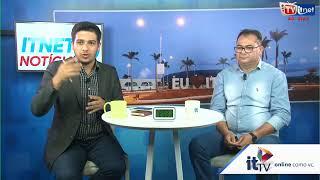 Casal do tráfico é preso em ITABAIANA | ELEIÇÕES 2020 no agreste