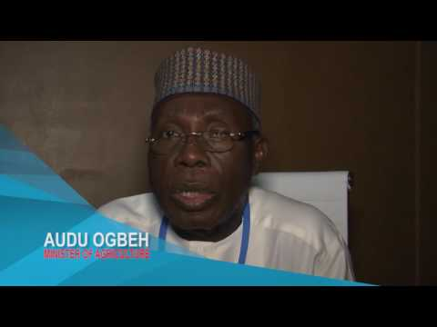 Channels 2st Anniversary Goodwill Message: Audu Ogbeh