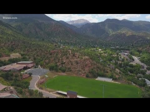 Fanscape: Manitou Springs High School