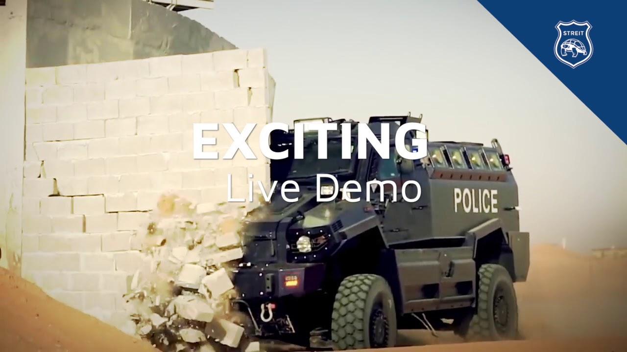 Что РФ продемонстрирует на выставке вооружения IDEX-2019?