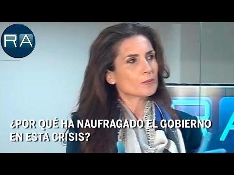 Logística: ¿Por Qué Ha Naufragado El Gobierno En Esta Crisis?