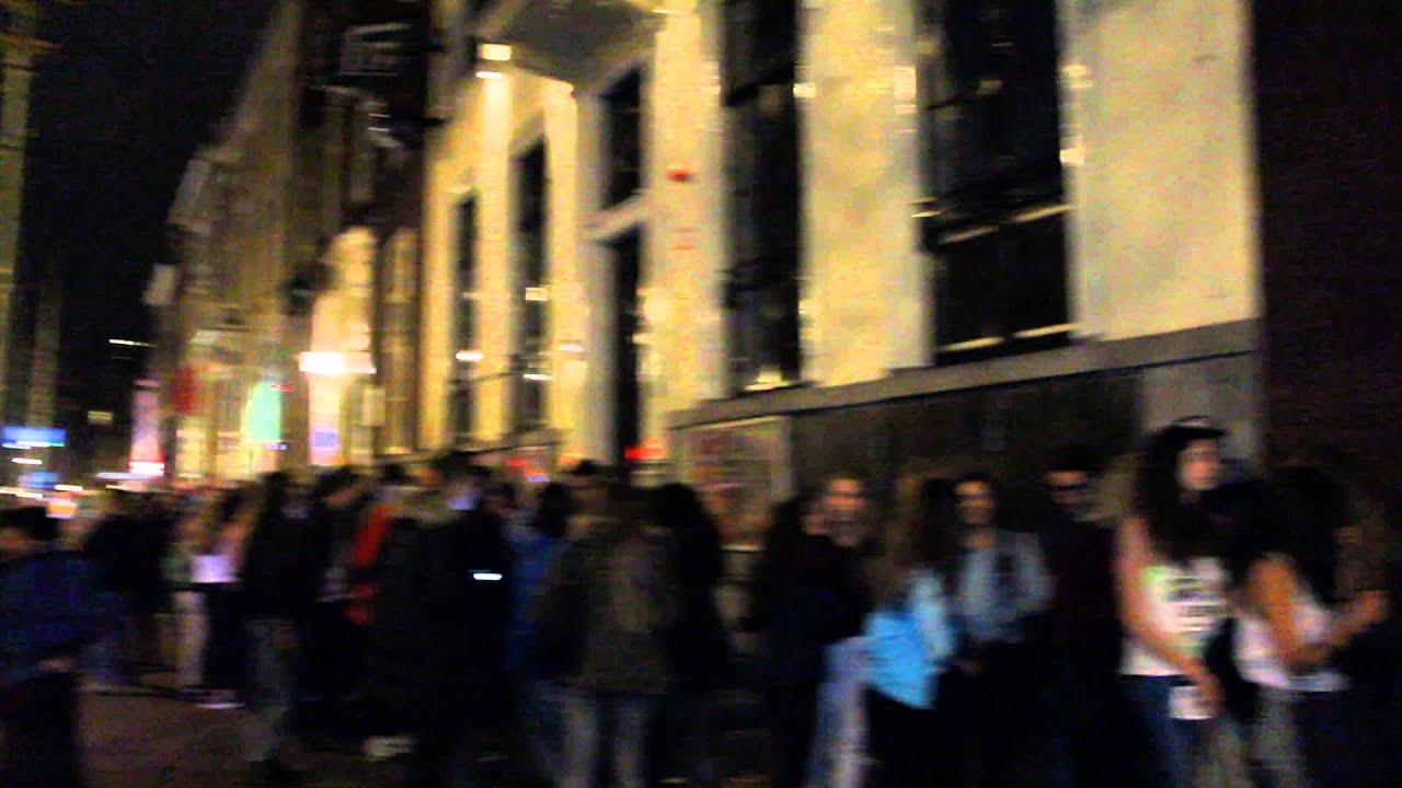 Night clubs in den haag