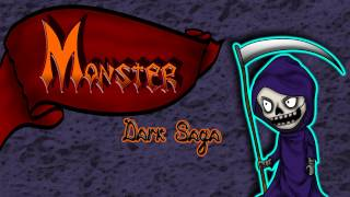 Monster Dark Saga