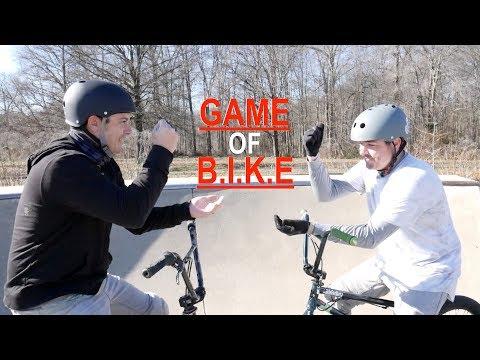 ** GAME OF BIKE ** -Round 1