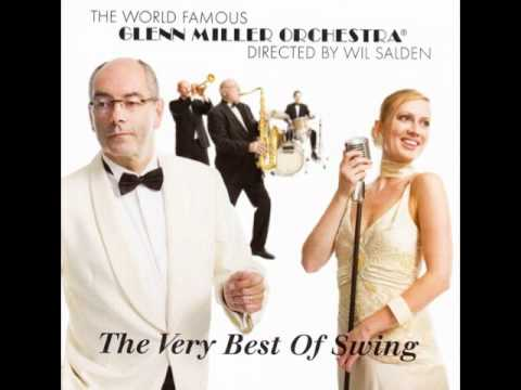The Glenn Miller Orchestra - You Are The Sunshine Of My Life [ROOS JONKER]