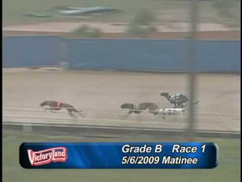 Victoryland 5/6/09 Matinee Race 1