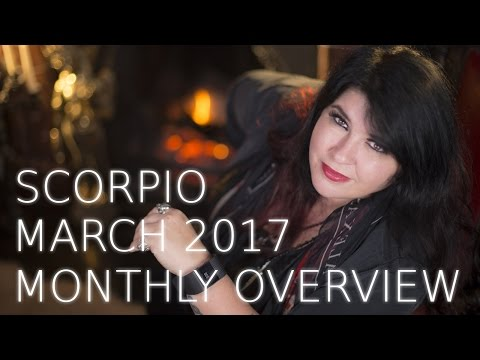 scorpio weekly astrology forecast 5 march 2020 michele knight