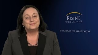 Dean Patricia Davidson on Rising to the Challenge