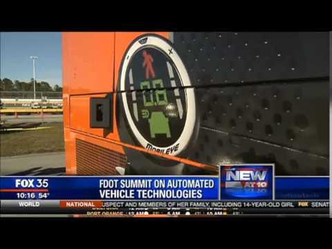 Florida Department of Transport Fox News clip