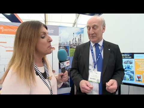 Permasense, SPE Offshore Europe 2015