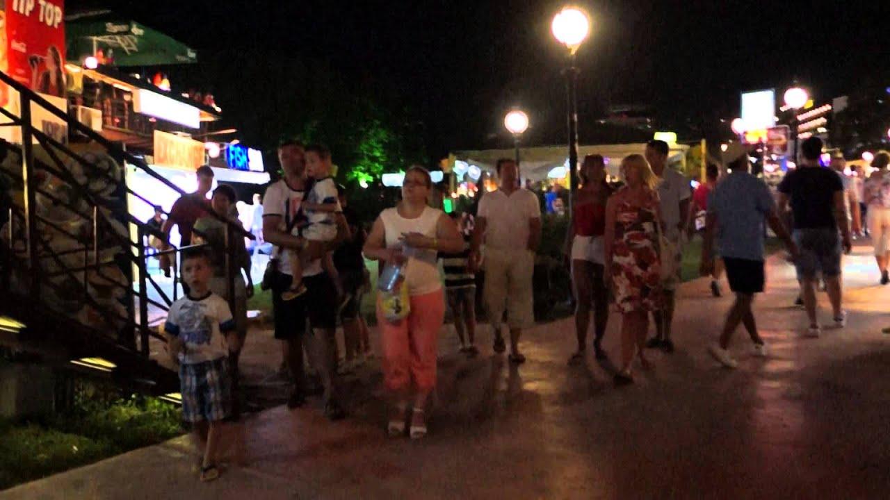 Ночные клубы в золотых песках болгария ночные клубы gazgolder