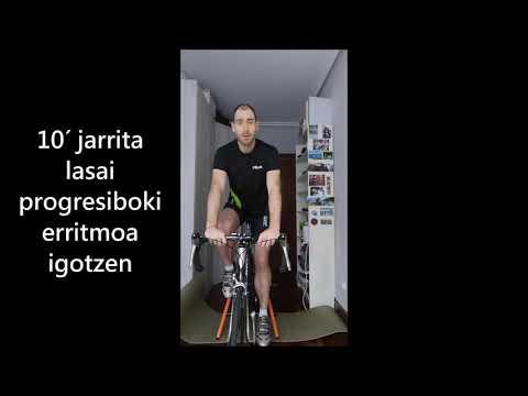 BPXport Elgoibar 2020 03 18 Ciclo