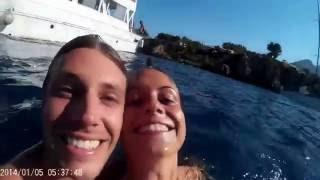 Filmato vacanze Sicilia 2016