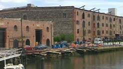History of Heavy Industry in DUMBO, New York City - Warehouse Restoration - Bob Vila eps.2603