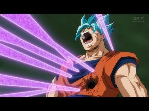 Dragon Ball Super「AMV」- Runnin  [HD]