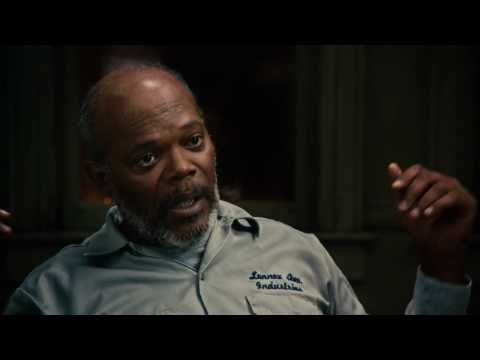 HBO Films: The Sunset Limited - A Conversation w/ Tommy Lee Jones & Samuel L. Jackson (HBO)