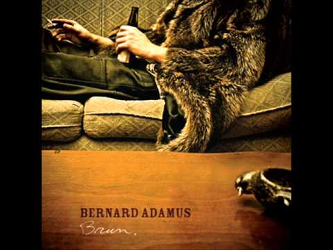 Bernard Adamus acapulco