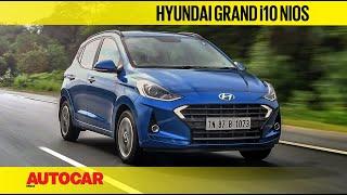 Hyundai Grand i10 Nios - better than a Swift? | First Drive Review | Autocar India
