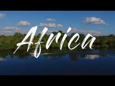 TRAVEL AFRICA - Here's Why