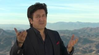 """Najim Nawabi """"Gham e Nazaneen"""" Ghazal Afghan Music"""
