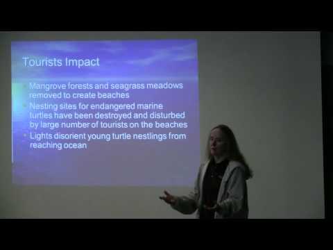 OceanSpeak: Environmental Issues in the Keys