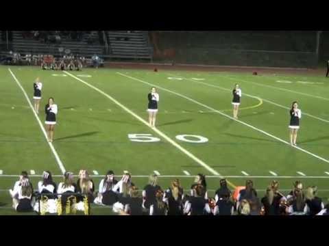Top 40 - Team Dance (UDA)