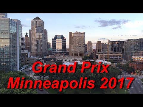 VLOG GP Minneapolis 2017 (NSFW: Language) (Nikachu)