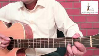 3 chords hindi song guitar lesson for beginnersYeh Hai Bombay Meri Jaan guitar lesson-Easy