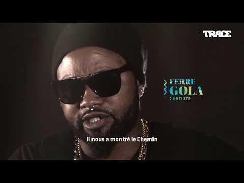 Papa Wemba Selon Ferre Gola