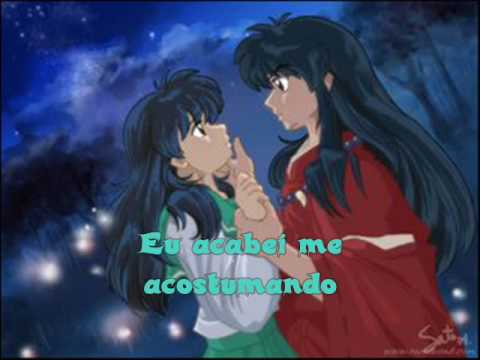 Inuyasha - Beijo Gostoso - AMV from YouTube · Duration:  1 minutes 40 seconds