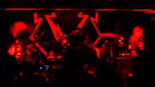 The Art of Shredding - Cemetary Gates (Pantera cover) - Aniversario de La Comandancia Metal