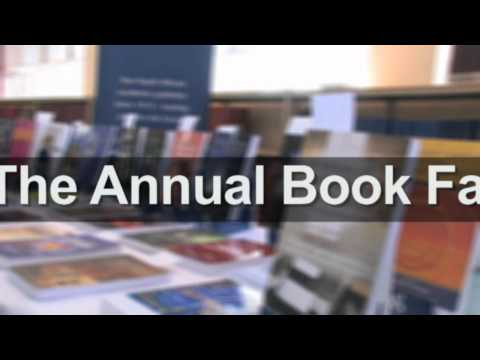 North West University Vaal Triangle Campus Library Video