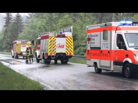 150 Jahre Freiwillige Feuerwehr Oberursel-Mitte