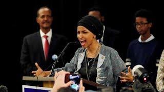 АКШ: Мусулман кыздар Конгресске өттү