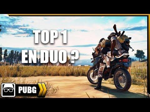 🔴 LIVE : PUBG - TOP 1 EN DUO ? [Gameplay FR]