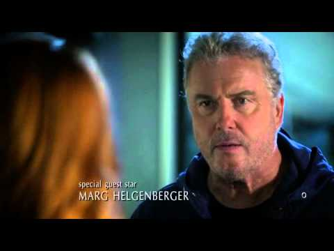 CSI -  The Series Finale - Funny Grissom Return