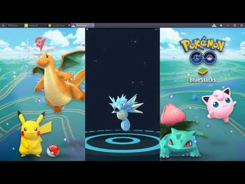 Horsea Pokemon Evolution