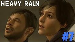 HEAVY RAIN : Let's Play #7 [FACECAM] - ZUFALL ODER SCHICKSAL ??