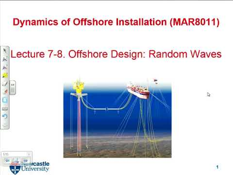06 MAR8011 Dynamic Offshore Installation MAR8011L0101 Wed Nov 02 100500 GMT 2016