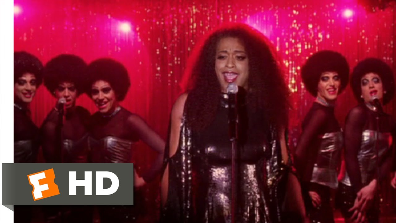 Download Kinky Boots (12/12) Movie CLIP - Yes Sir I Can Boogie (2005) HD