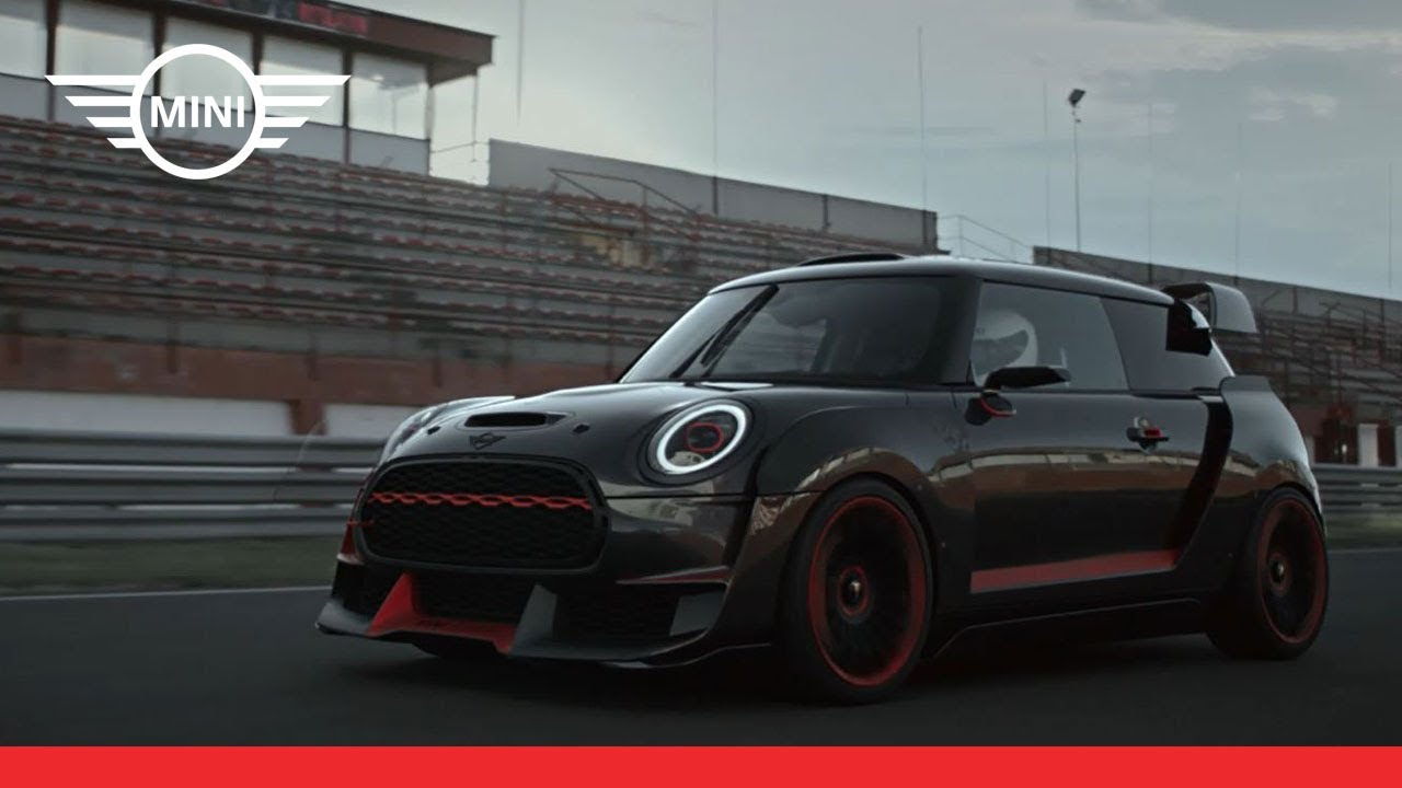Mini Special Editions Concepts Mini Usa