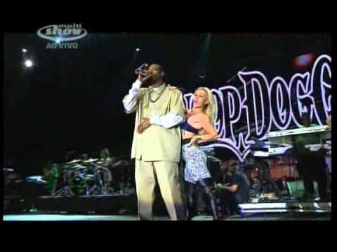 Snoop Dogg live SWU 2011- 12-nov-2011 - Full Concert - completo